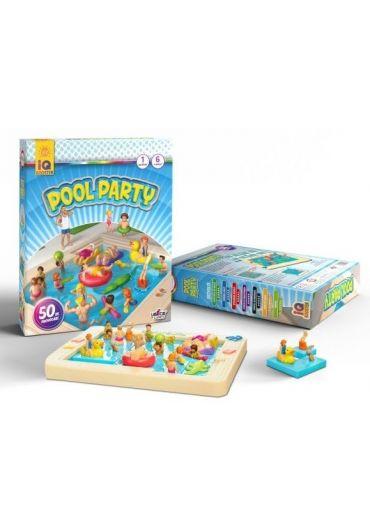 Joc IQ Booster - Pool Party