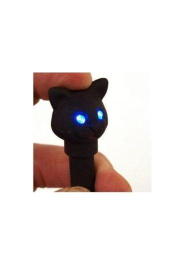 Pix cu led - Pisica