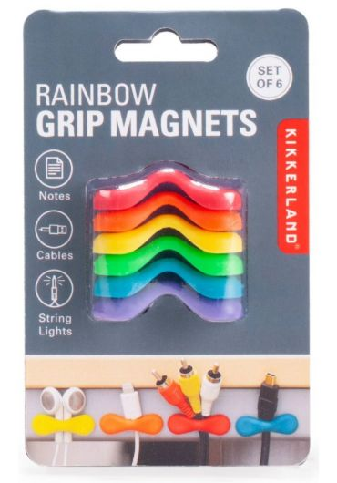 Suport magnetic - Rainbow
