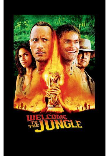 Welcome to the Jungle/Bun venit in Jungla! DVD