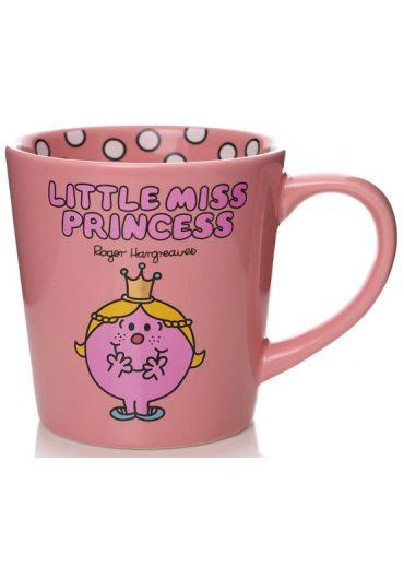 Cana ceramica - Little Miss (Princess) Pink