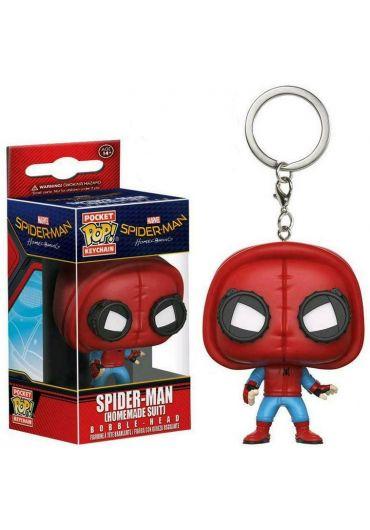Breloc Funko Pocket Pop! Spider-Man Homecoming