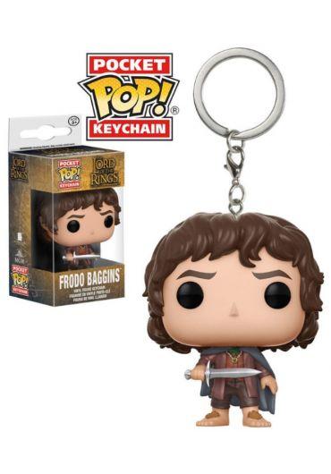 Breloc Funko Pop! Lord of the Rings - Frodo