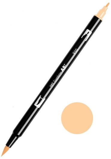 Marker Tombow ABT Dual Brush Opal