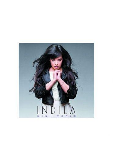 Indila - Mini World - CD