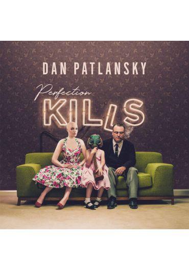 Dan Patlansky ?– Perfection Kills - LP