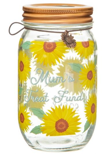 Pusculita - Sunflower Mum