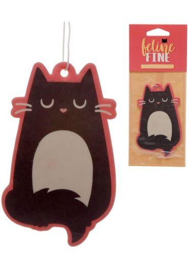 Odorizant auto - Cherry Feline Fine Cat