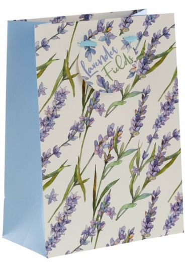 Punga cadou medie - Lavender Fields