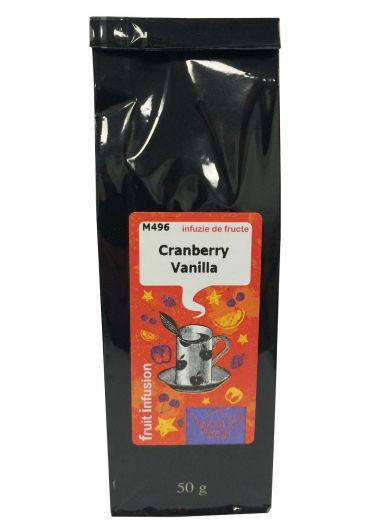 Ceai Cranberry Vanilla M496