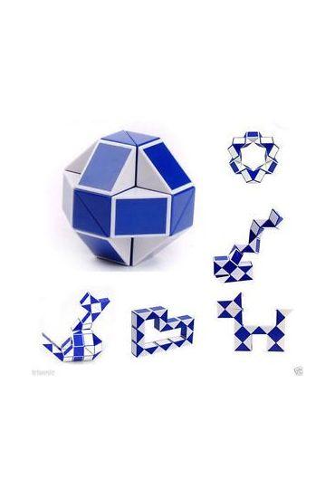 Rubik Twist blue