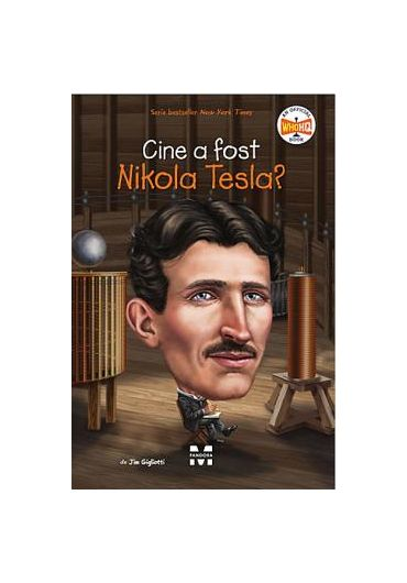 Cine a fost Nikola Tesla