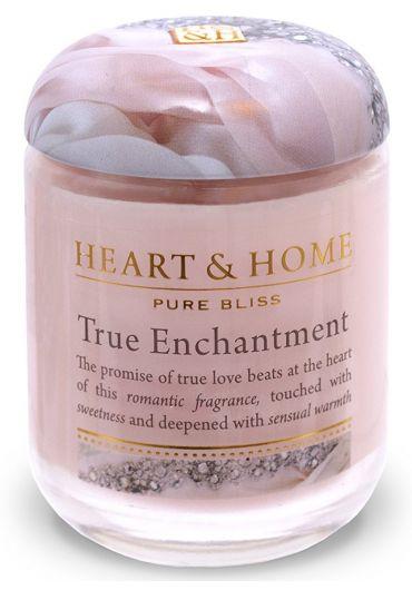 Lumanare parfumata Jar - True Enchantment
