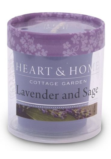 Lumanare parfumata Votive - Lavender and Sage