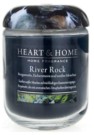 Lumanare parfumata Jar - River Rock