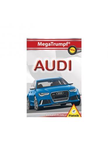 Carti de joc Megatrumpf Audi