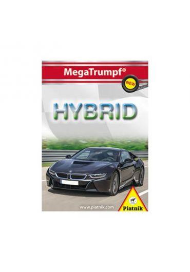 Carti de joc Megatrumpf Hybrid