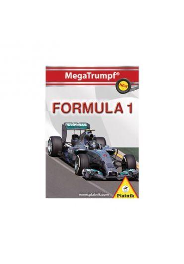 Carti de joc Megatrumpf Formula 1