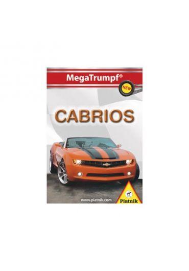 Carti de joc Megatrumpf Cabrios
