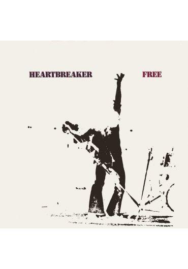 Free - Heartbreaker CD