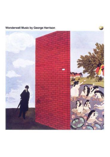George Harrison - Wonderwall Music CD