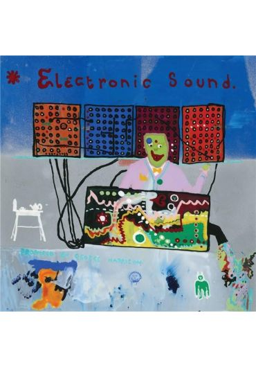 George Harrison - Electric Sound CD