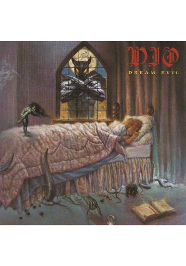 Dio - Dream Evil CD