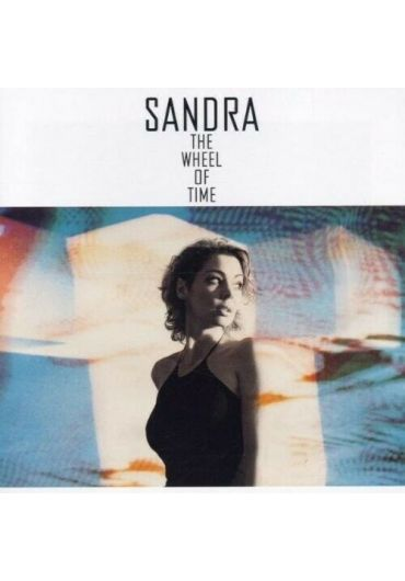 Sandra - The wheel of time