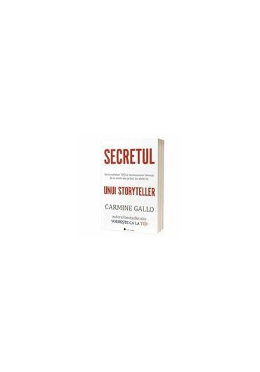 Secretul unui Storyteller. De la vorbitori TED la businessmeni faimosi: de ce unele idei prind, iar altele nu