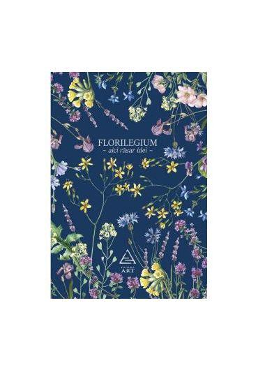 Agenda albastra - Florilegium