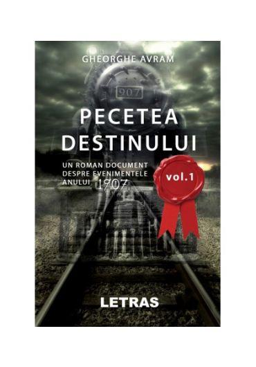 Pecetea Destinului vol.1