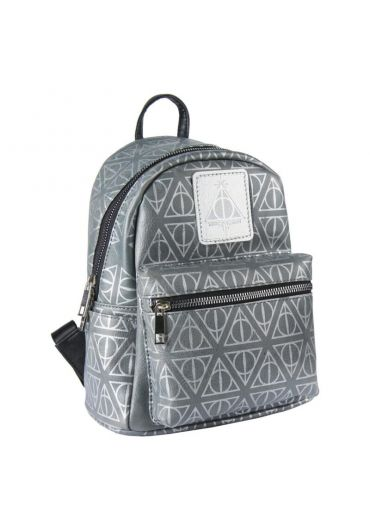 Rucsac Casual Harry Potter Deathly Hallows