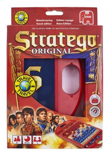 Joc de societate Stratego - Travel