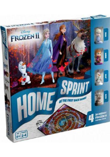 Joc de societate Disney Frozen II - Home Sprint