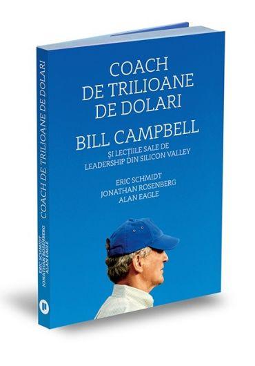 Coach de trilioane de dolari