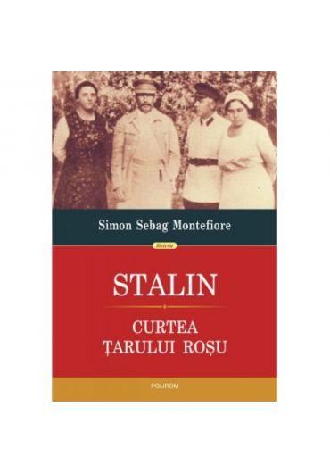 Stalin. Curtea tarului rosu. Editia 2020