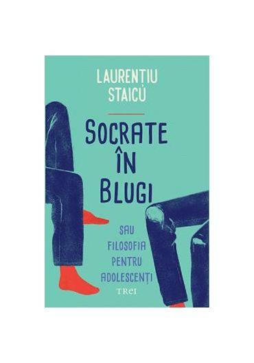 Socrate in blugi