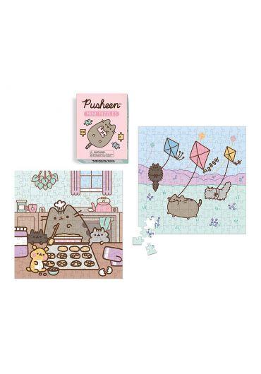 Mini Puzzle - Pusheen