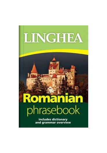 Romanian. Phrasebook