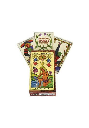 Carti de Tarot Espanol