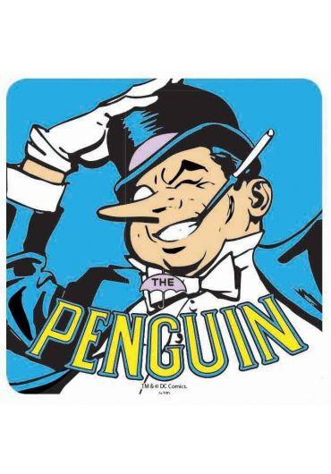 Suport pentru pahar - Batman (Pinguin)