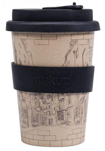 Cana de voiaj - Huskup 12OZ Coffee - Harry Potter (Diagon Alley)