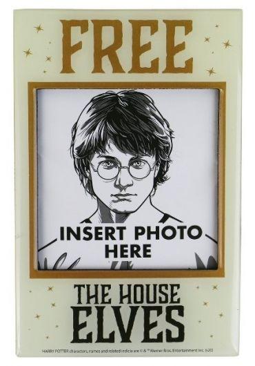Rama Foto-Magnet - Harry Potter (Dobby)