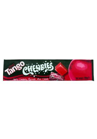 Bomboane gumate - Tango Chewbies Cherry