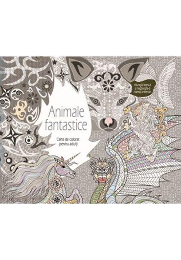 Animale fantastice