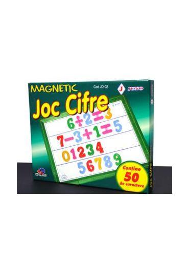 JOC CIFRE MAGNETIC
