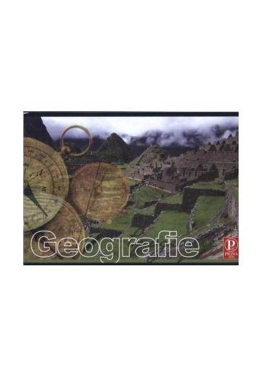 Caiet geografie color Pigna 24F