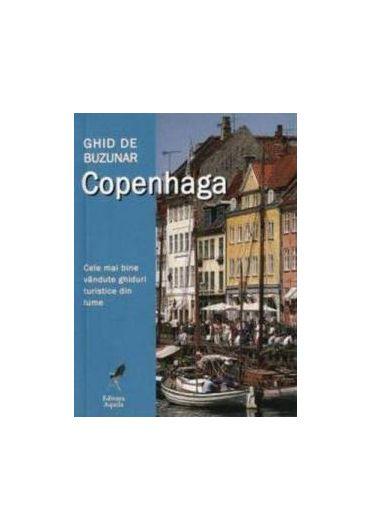 Ghid Copenhaga