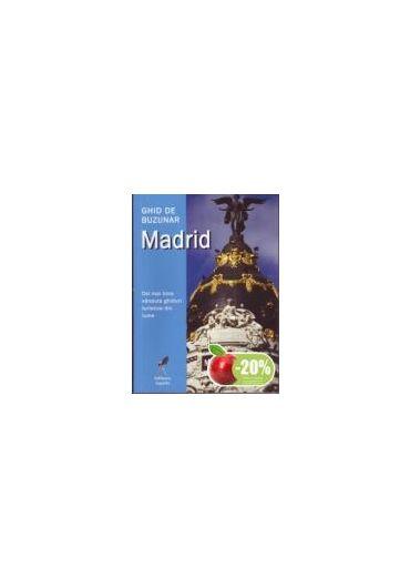 Ghid Madrid