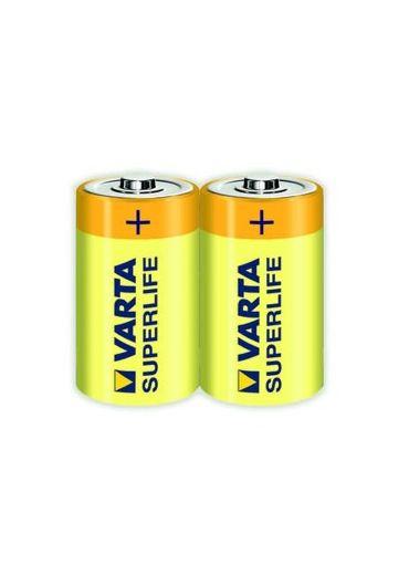 Baterie Varta Superlife D R20